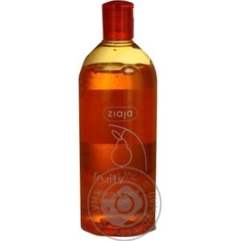 Fruity peach & pear shower gel 500ml - buy, prices for Novus - image 4