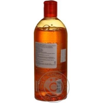 Fruity peach & pear shower gel 500ml - buy, prices for Novus - image 5