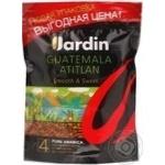 Кава Jardin Guatemala Atitlan розчинна сублімована 75г