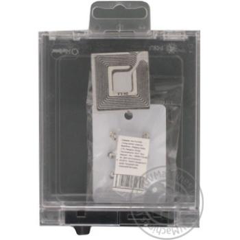 Сережки NJ-039 Angel accessories - купить, цены на Novus - фото 2
