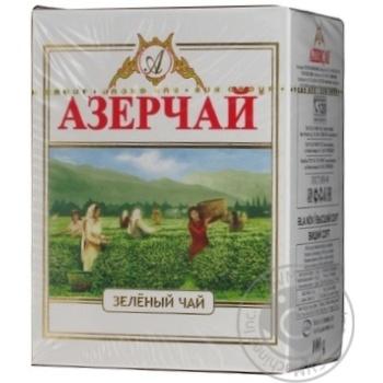 Чай зеленый Azercay 100г - купить, цены на Novus - фото 3