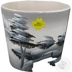 Pot Virtue ceramic China