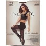 Колготки жіночі Incanto Active Body 20 daino 3