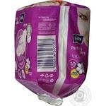 Прокладки гігієнічні Bella Perfecta Ultra Violet Tattoo deo fresh 10шт - купить, цены на Novus - фото 5