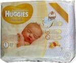 Підгузники Huggies Elite Soft 1-27шт.2-5кг