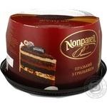 Торт Ля Праж Nonpareil Premium 1,5 кг