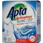 Таблетки для видалення плям з білизни Apta 10*20г 10шт