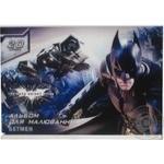 Альбом для малювання Cool for school Batman 20 арк.скоба BN07221