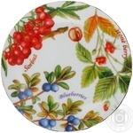 Тарілка мілка Oselya Ukraine Лісові Ягоди OUK24-198-047 19см