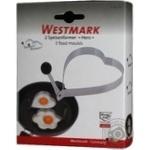 Форма для яєць Серце Westmark 2шт 10см 1257-2260