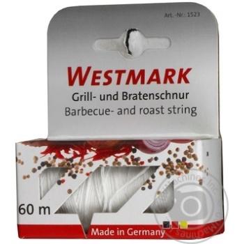 Нитка для запікання Westmark 60м 1523-2270