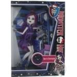 Лялька серії Монстро нічка в місті в асортименті 3 Monster High