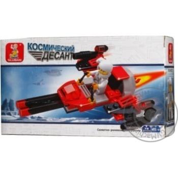 Конструктор Brick Гелікоптер 806
