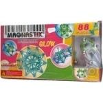 Набір магнітний конструктор Strong Magnet MT01601