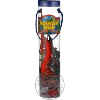 Dream Makers Insects And Reptiles Toy - buy, prices for MegaMarket - image 1