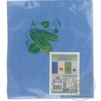 Towel Yaroslav for a kitchen - buy, prices for Novus - image 3