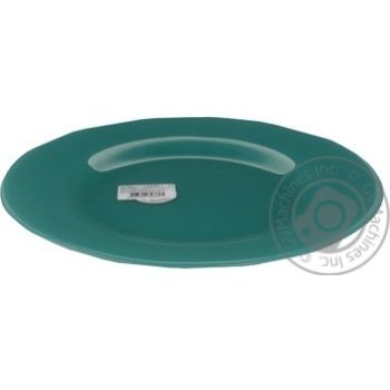 Pasabahce Plate Jazzy 260mm 10328-1 JG - buy, prices for Furshet - image 2