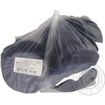 Кришка для банки Пластторг пластикові кольорові 10шт - купити, ціни на МегаМаркет - фото 3
