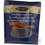 Spices cinnamon Santa maria 17g Estonia