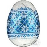 Яйце шоколадне Roshen 26г
