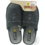 Взуття домашнє чоловіче Gemelli Мохіто 2