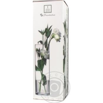 Ваза циліндр Pasabahce Flora 300мм