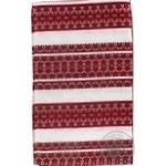 Red Towel 70*45cm