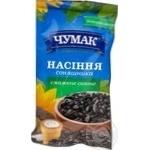 Seeds Chumak sunflower salt 90g Ukraine