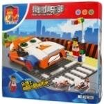 Brick Race 1 Constructor 42181N