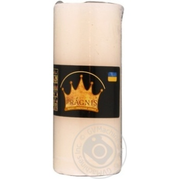 Candle Pragnis - buy, prices for Novus - image 1