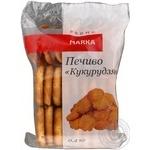 Печиво кукурудзяне Promo Marka 400г - купити, ціни на Novus - фото 4