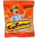 Seeds San sanych pumpkin 40g