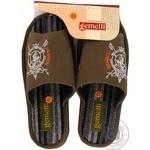 Взуття домашнє чоловіче Gemelli Фредді 2