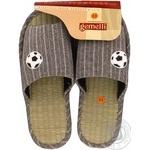 Взуття домашнє чоловіче Gemelli Спорт 2