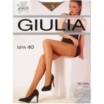 Колготки жіночі Giulia СПА 40-даіно-4