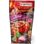 Маринад Торчин сливовый для курицы 175г