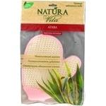 Bath sponge Natura vita for body Ukraine