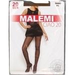 Колготки жіночі Malemi Ciao 20 daino 4