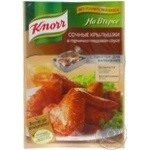 Spices Knorr for chicken 23g Russia