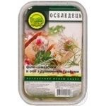 K.i.t. pickled in oil with herbs fish herring 300g