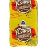 Мороженое Рудь с шоколадом замороженная 90г Украина