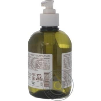 Мыло Зеленая Аптека Ромашка Нежное Интимное 370г - купить, цены на МегаМаркет - фото 3