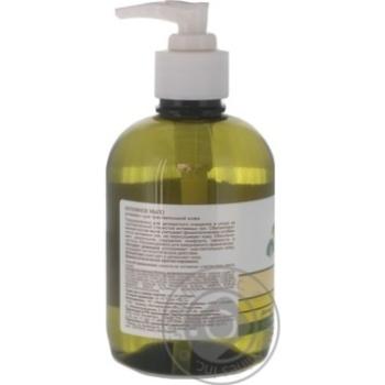 Мыло Зеленая Аптека Ромашка Нежное Интимное 370г - купить, цены на Novus - фото 2