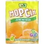 Concentrate Eko Morsik lemon 10g