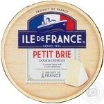 Сир Ile de France petit Brie м'який 125г