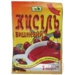 Кисель Эко вишневый 35г Украина