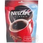 Coffee Nescafe instant 140g doypack Ukraine