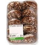 Печиво здобне Бом-Бік Смачненьке з пряженим молоком Бом-Бік ваг