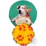 М'яч для собаки Good for life Nova-36 6,5см