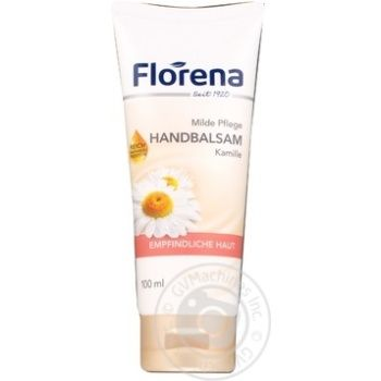 Cream Florena for hands 100ml